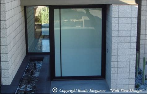 Modern Glass Front Door Glass Pivot Doors
