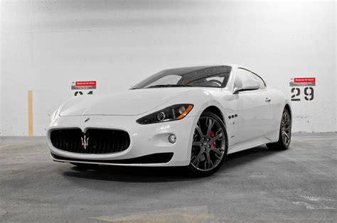 service manual 2009 maserati granturismo image 6 2009 maserati granturismo s review youtube