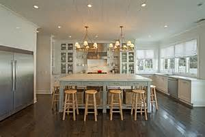 large kitchen with island large kitchen island cottage kitchen pencil and paper