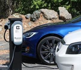 Electric Car How To Charge How Much Does It Cost To Charge An Electric Car All