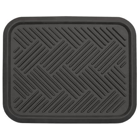 1 Mats Drive - auto drive rear mat black walmart
