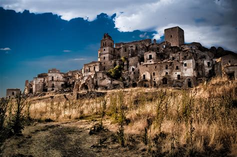 abandoned world 8 beautiful abandoned places in the world travel observers