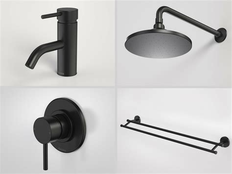 Kitchen Wall Faucet why black tapware is in the trend taps and more blog
