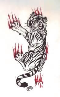 Flowers In Chula Vista - tattoo ideas for women tiger tattoo drawing