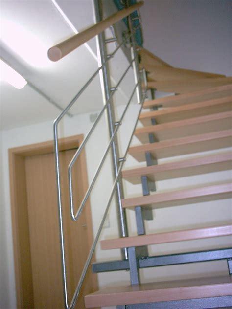 edelstahl treppengeländer metallbau wuppertal gel 228 nder innen treppengel 228 nder aus