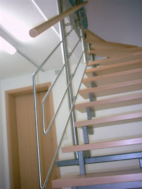 edelstahl treppengeländer innen metallbau wuppertal gel 228 nder innen treppengel 228 nder aus