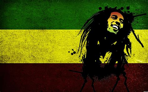 wallpaper green red yellow bob marley red yellow green wallpapers 1680x1050 613304