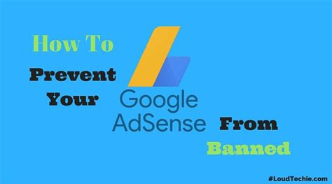 adsense banned tips to prevent your google adsense account from getting