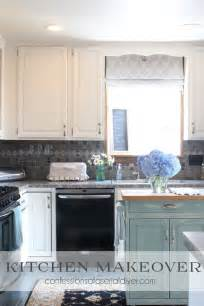 kitchen makeover ideas on a budget kitchen makeover on a budget kitchen