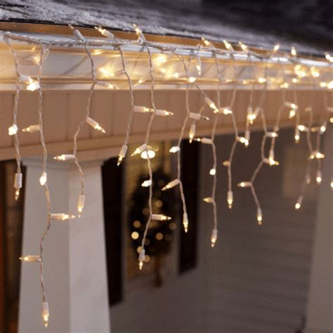do icicle christmas lights use much power enhance your creativity 15 magnificent icicle lights outdoor warisan lighting