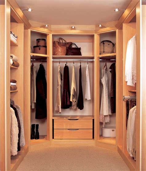 small walk in closet designs small walk in closet design ideas with beautiful lighting