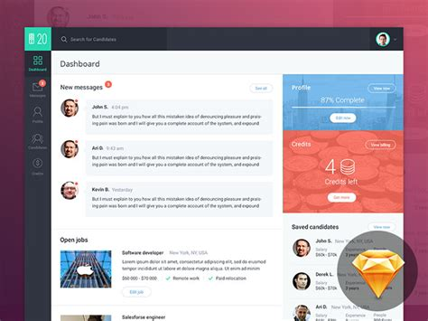 Ui Design Ideas by Dashboard Design Best User Dashboard Ui Exles