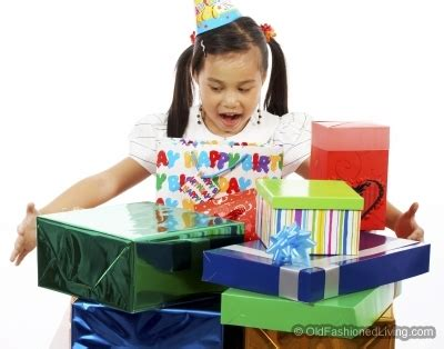 gift children meaningful gifts for