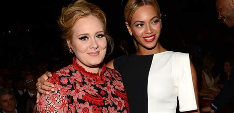 adele new duet adele beyonc 233 duet quot hello quot singer allegedly turns down