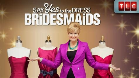 Say Yes To The Dress In Memory Of Wanda by Reasons Why Say Yes To The Dress Is Totally