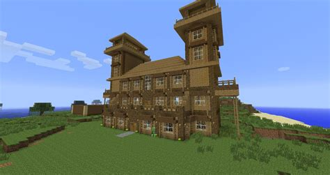 How To Build A Log Cabin Minecraft by Image Gallery Minecraft Cabin