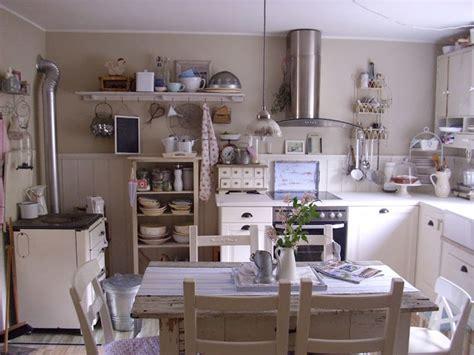 mobili cucina shabby chic cucine shabby chic 30 idee per arredare casa in stile