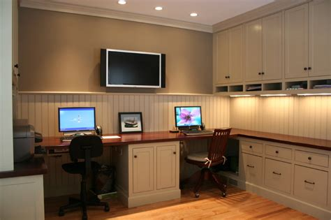 Houzz Home Office by Home Office Traditional Home Office