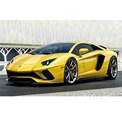 Lamborghini  New Cars 2019 / 2020