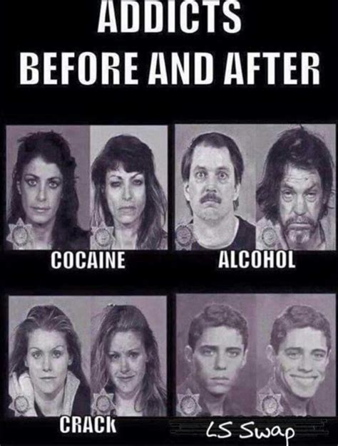 Crack Cocaine Meme - ls swap the world