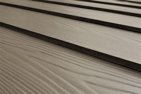 installing fiber cement siding