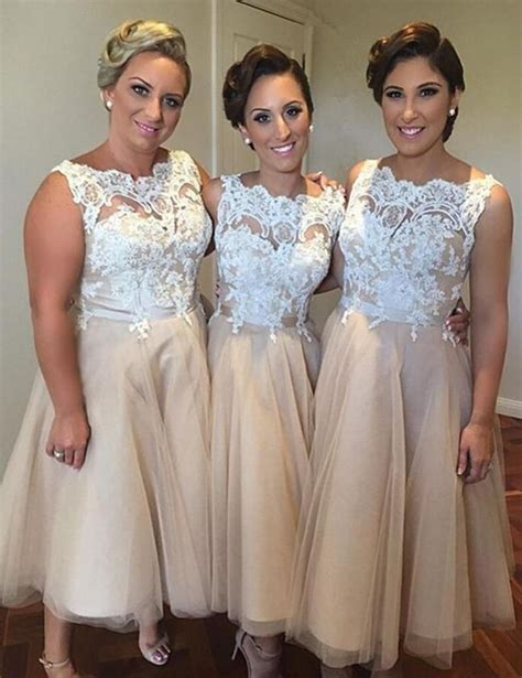 Lace Bridesmaid Dress 1000 ideas about lace bridesmaid dresses on
