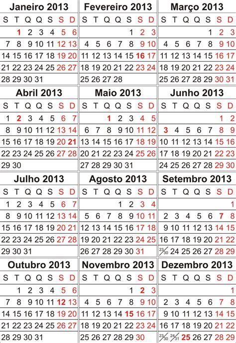 Calendario 2018 Dias Uteis Seridozando Brasileiros Ter 227 O Apenas 4