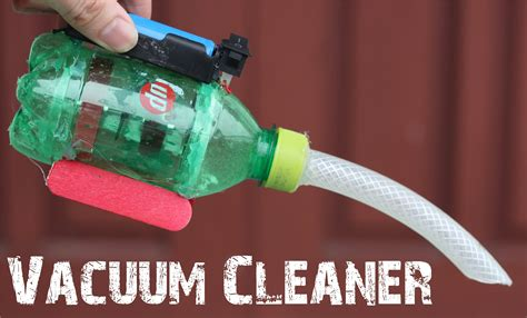 homemade boat cleaner how to make a powerful vacuum cleaner using 2 coreless