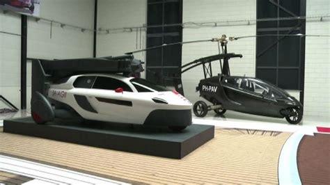 macchina volante la macchina volante diventa realt 224 costa 300mila