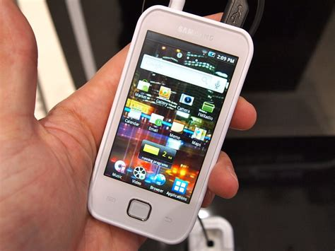 samsung galaxy player  hands  android central