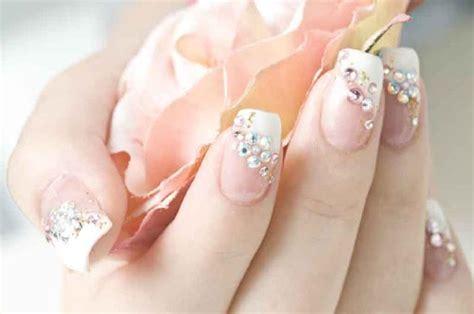 images of wedding nails beautiful wedding nail designs wedding nails