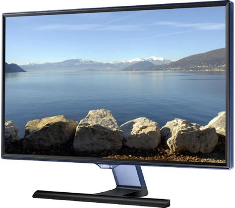 Samsung Led Tv Gratis buy samsung t24e390 24 quot led tv free delivery currys