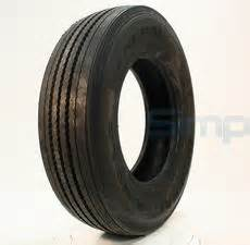 General Truck Tires S360 Tire