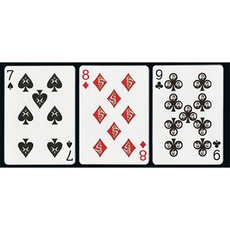 Kartu Bicycle Triangles Prototype Card Deck pr1me noir deck limited edition by max magic