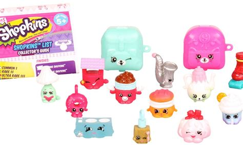 7 Secret Facts About Toys by Shopkins Secrets And Facts Newsday
