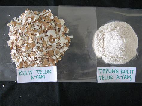 Pupuk Kalsium Bubuk lifestyle hanya dengan kulit telur kamu bisa membasmi