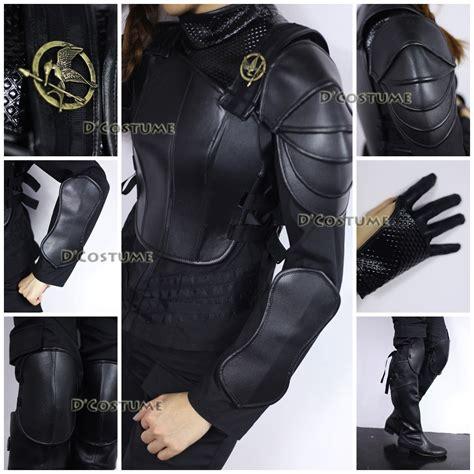 The Hunger Games Katniss Everdeens Mockingjay Suit 5 | the hunger games mockingjay katniss everdeen costume