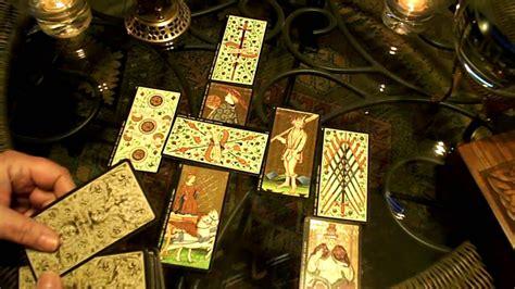 Tarot Divination The Tarot tarot reading coppock