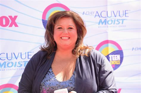 abby lee miller teenager abby lee miller photos photos teen choice awards 2012