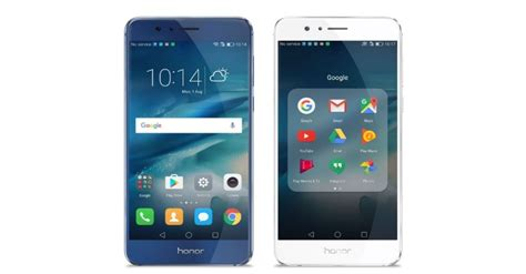 huawei themes update install honor 8 emui 4 1 themes wallpapers fonts on