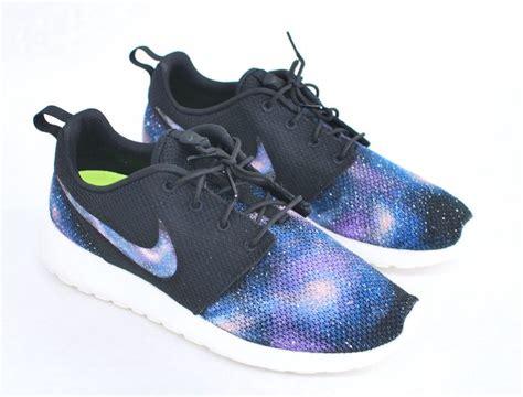 nike roshe run custom for sale custom nike roshe run hand painted galaxy sneakers