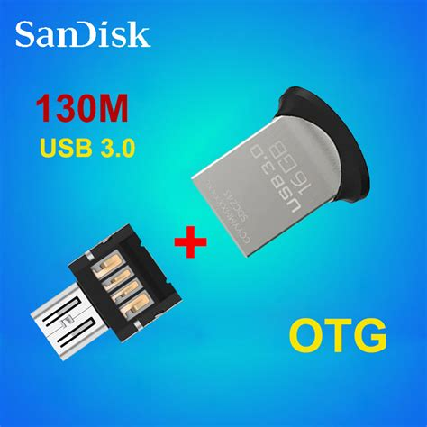 Flash Disk Otg Sandisk 16gb Usb 3 0 100 sandisk cz43 usb 3 0 flash drive 130m s 64gb 32gb