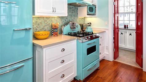 vintage kitchen design ideas eatwell101 15 wonderfully made vintage kitchen designs home design