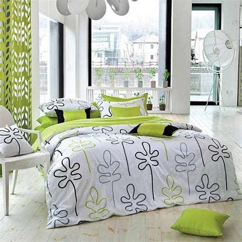 lime green accessories for bedroom best 25 lime green bedding ideas on lime