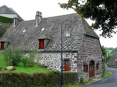 house pronunciation living the in aignan salers the pronunciation