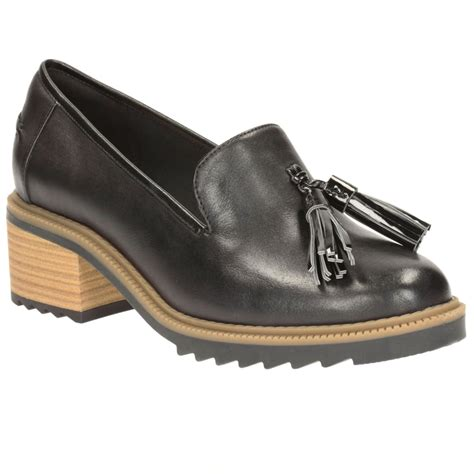 clarks balmer womens casual shoes clarks from