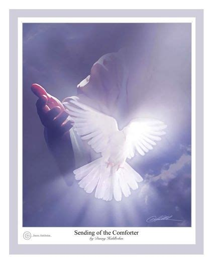 holy spirit my comforter 17 best images about holy spirit on pinterest pentecost