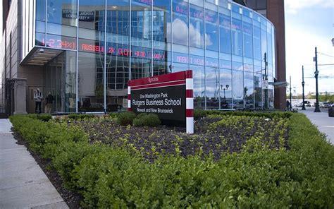 Rutgers Newark Mba Program by Jibs Rutgers