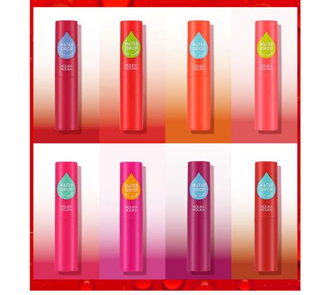 Kalung Korea Orange Water Drop box korea holika holika water drop tint bomb 9ml best price and fast shipping from