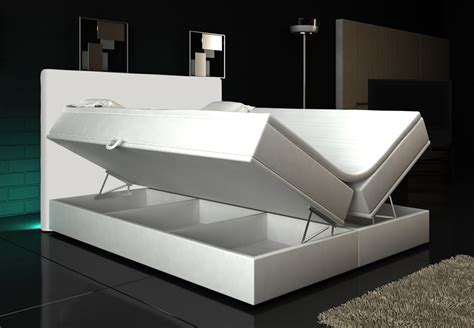 exclusive couchgarnituren boxspringbett konfigurator und led kopflicht kaufen